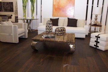 Các loại sàn gỗ công nghiệp phổ biến trên thị trường